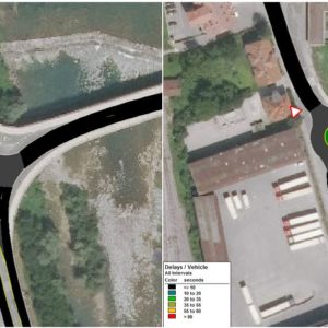 IB-KOM-Kapacitetne analize križišč